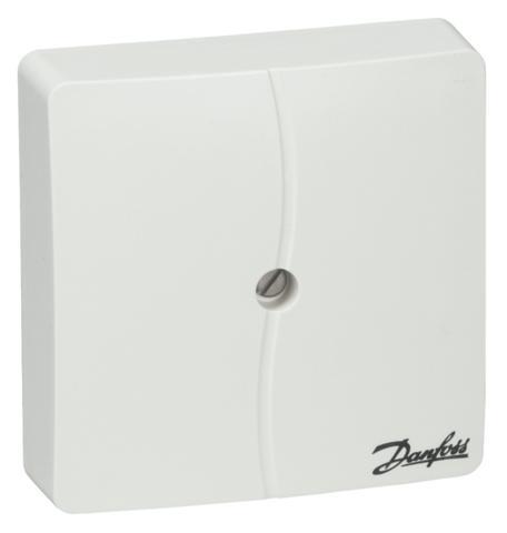 Данфосс датчик температуры поворотные затворы
